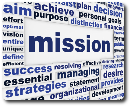 Focus On You In  Write Your Personal Mission Statement  Solo